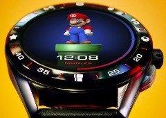 TAG Heuer alia-se à Nintendo para criar o smartwatch dos teus sonhos