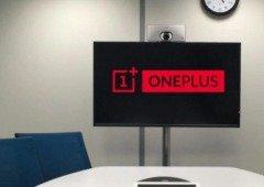 Tal como se esperava! OnePlus TV terá uma versão melhorado do Android TV