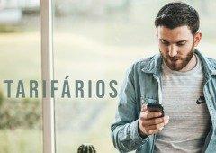 Os melhores tarifários para telemóvel em Portugal