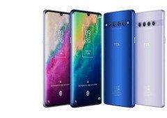 TCL 10 Plus e TCL 10 SE: conhece os próximos smartphones da marca
