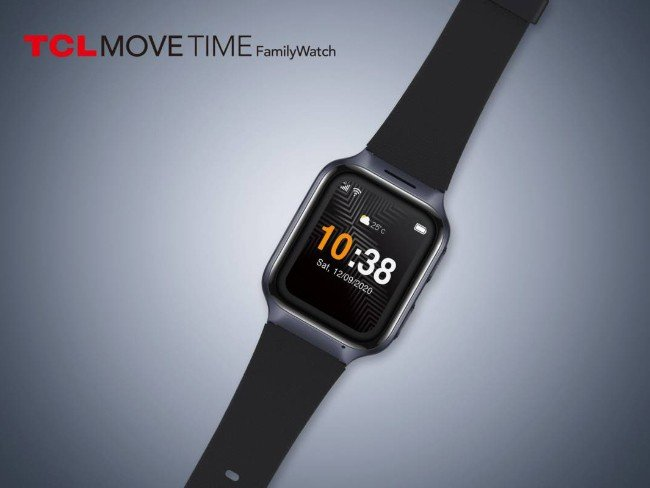 Relógio Movetime Family Watch