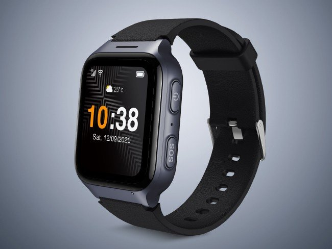 Smartwatch TCL MoveTime Family Watch