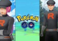 Team Rocket chegou ao Pokémon Go com novas Pokéstops