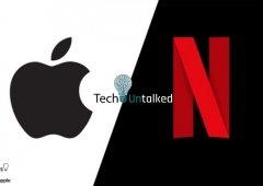 TechUntalked 5: Um Podcast sobre Apple, Netflix e todo um mercado