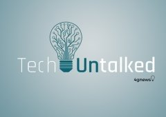 TechUntalked 2: As raízes das Assistentes Virtuais no Podcast da 4gnews