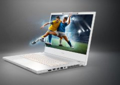 Tecnologia 3D sem óculos? Sim, é possível com o novo laptop Acer ConceptD 7 SpatialLabs Edition