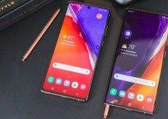 Tecnologia de taxa de atualização da Samsung pode aparecer em mais smartphones!