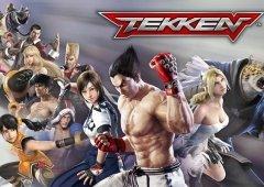 Tekken Mobile brevemente no teu smartphone Android e iOS