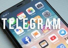 Telegram bate Signal e WhatsApp. É a app mais instalada em janeiro de 2021