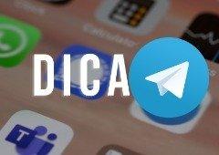 Telegram: como impedir mensagens e contactos de estranhos