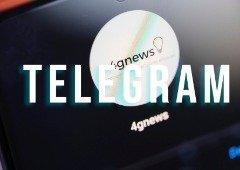 Telegram: como impedir que o teu contacto seja descoberto