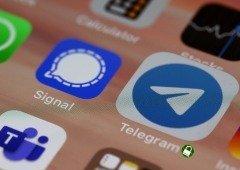 Telegram: cuidado com a encriptação nesta rival do WhatsApp