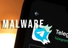 Telegram: cuidado com o novo malware a circular na app de mensagens