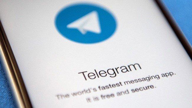 Telegram grupos