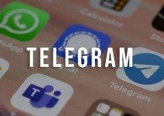 Telegram introduz a sua Clubhouse para Android e iOS
