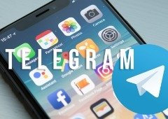 Telegram já permite importar grupos do WhatsApp