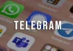 Telegram: rival do WhatsApp está ainda melhor após esta atualização!