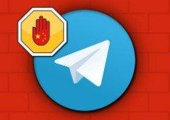 Telegram sofreu um ataque do governo chinês, afirma o CEO