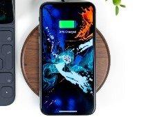 8 telemóveis com carregamento sem fios que tens de conhecer