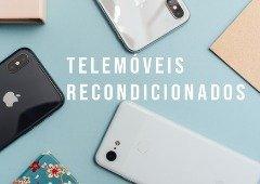 Telemóveis recondicionados: o que são e onde comprar em Portugal