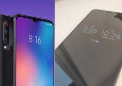 Telemóveis Xiaomi com ecrãs Super AMOLED vão receber Always On Display e Relógio Duplo
