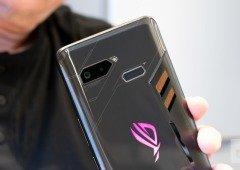 Telemóvel Asus ROG será o primeiro com o novo Snapdragon 855 Plus