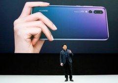 Telemóvel budget 'misterioso' da Huawei é certificado pela TENAA
