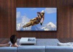 Sony lança televisão 8K de 98 polegadas com preço proibitivo