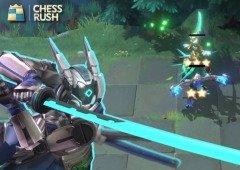 Tencent lança Chess Rush, um jogo de Auto Chess