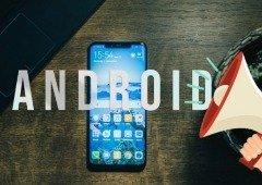Tens esta app no Android? Remove-a já, está infetada com malware!