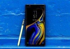 Tens um Galaxy Note 9? One UI 2 está a a caminho