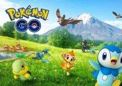 Tens um OnePlus 7 Pro? atualização do Pokémon Go 'estragou' os 90Hz