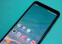 Tens um smartphone Samsung? Tens mais motivos para sorrir!