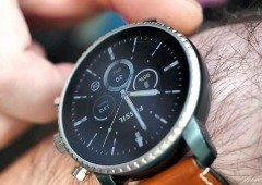 Tens um smartwatch com WearOS? Faz o download dos watchfaces do TicWatch