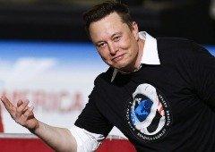 Terminou o reinado de Elon Musk! O mundo tem um novo homem mais rico
