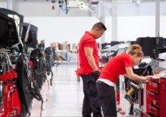 Tesla ameaça funcionários que não quiserem regressar de imediato à fábrica!