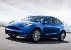 Tesla arranca 2021 em grande e bate novo recorde