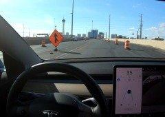 Tesla Autopilot é a forma mais segura de conduzir um Tesla! Os números não enganam