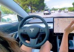 Tesla Autopilot não é o melhor sistema de apoio à condução