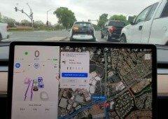 Tesla Autopilot: vídeo mostra viagem feita (quase) totalmente com o piloto automático!