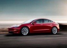 Tesla bate recorde de entregas e produção no 2º trimestre de 2019
