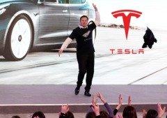 Tesla continua a valorizar e tudo indica que isto é apenas o início!