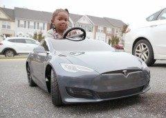 Tesla cria sensor para proteger crianças nos carros! Conhece os detalhes