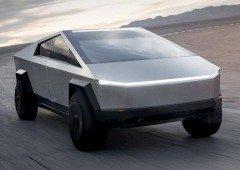 Tesla Cybertruck atinge número impressionante de pré-reservas