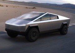 Tesla Cybertruck: gostas do design do novo carro elétrico? (sondagem)