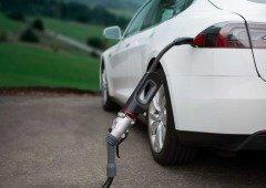 Tesla: degradação da bateria dos carros acontece mas os resultados são positivos