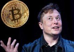 Tesla deixa de aceitar Bitcoin como pagamento, e a criptomoeda afunda