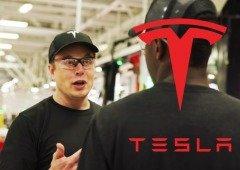 Tesla deu um dos passos mais importantes na sua história. Entende