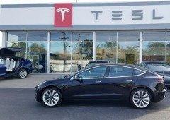 Tesla deverá começar a produzir as suas próprias baterias