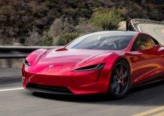 Tesla: dos 0 aos 100 km/h em 1.1 segundos? Vídeo mostra-te como será!